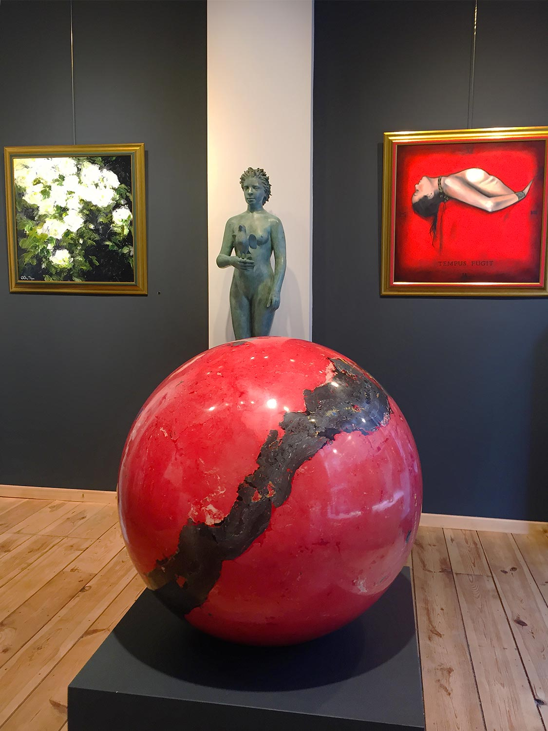 The Gallery 11