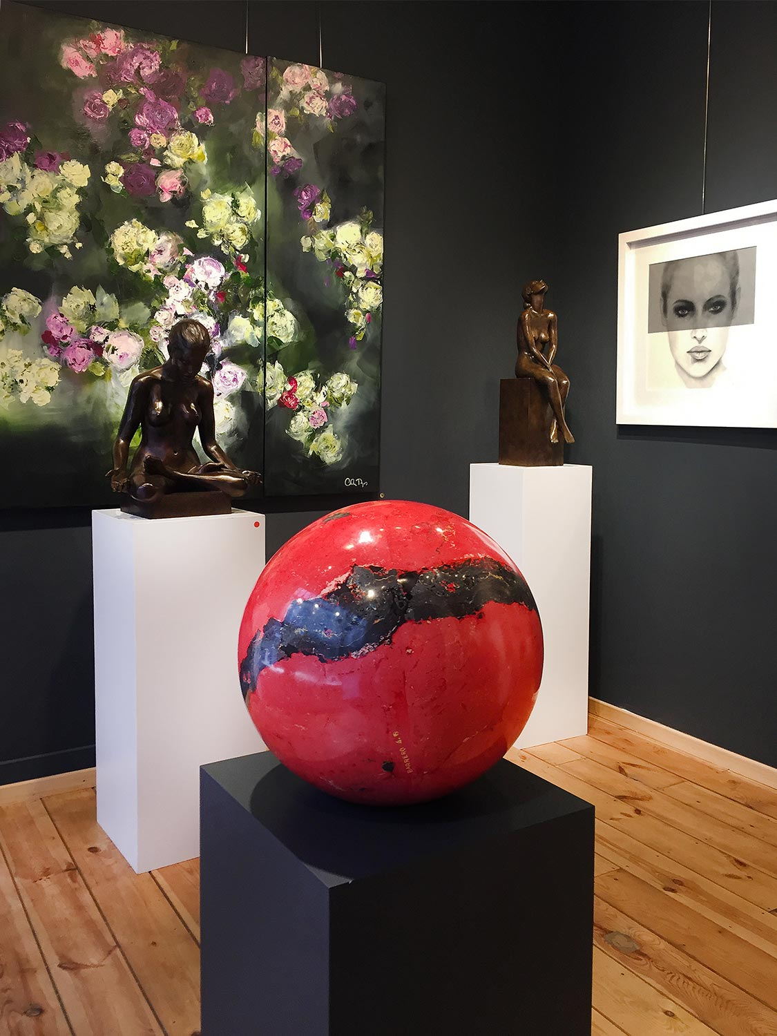 The Gallery 23